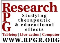RPG Research Status Update