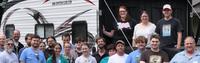 Wheelchair Friendly RPG Trailer at SpoCon 2017 Public Tour
