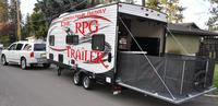 The Wheelchair Friendly RPG Trailer Second Tour - Feb 2-4, 2017